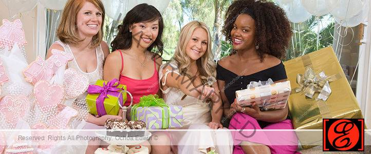 Tips and Planning a Perfect Bridal Shower