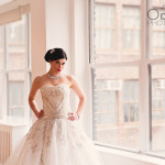 Snow White Winter Wedding