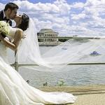 Washington DC Wedding Photographer - Aileen and Brian