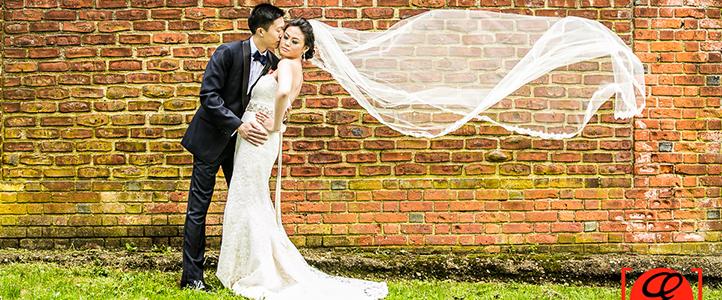 Old Westbury Gardens Photoshoot