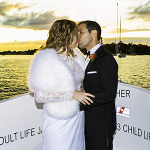 Larchmont Yacht Club Wedding