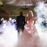 Cerena and Wesley Wedding - Sand Castle Caterers