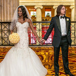 Amber-Joi and Tommy Wedding