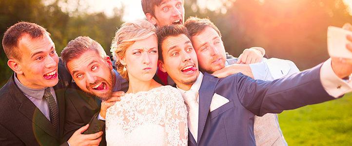 wedding dos don'ts social media